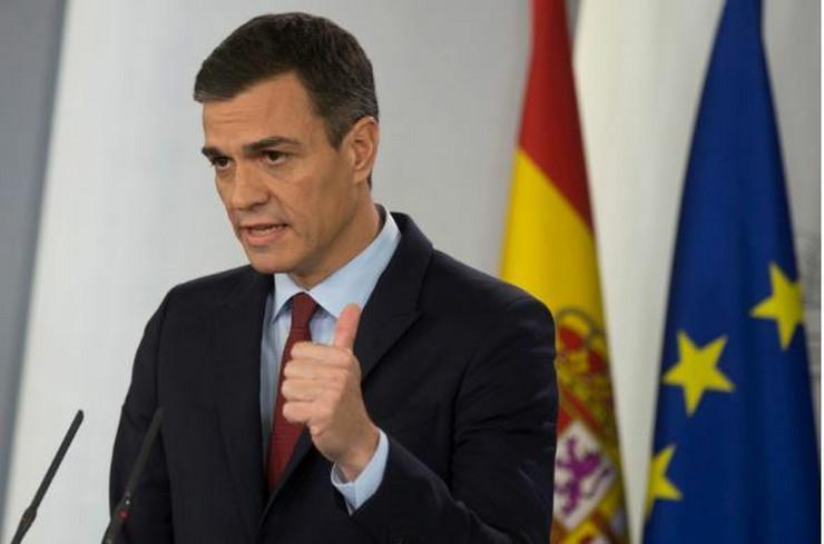 Pedro Sančes AP