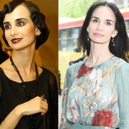 Viola Kołakowska kończy 40 lat. Jak się zmieniała?