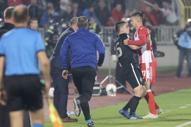 Sukob Zdjelara i Gobeljića