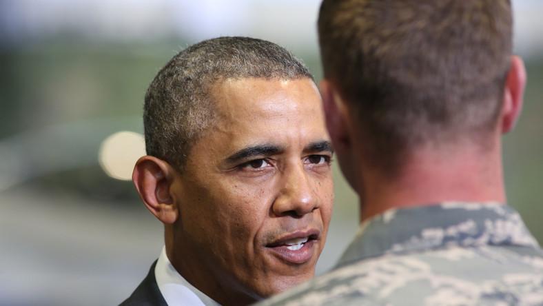 Obama apeluje do Europy: Zwiększcie wydatki na obronność