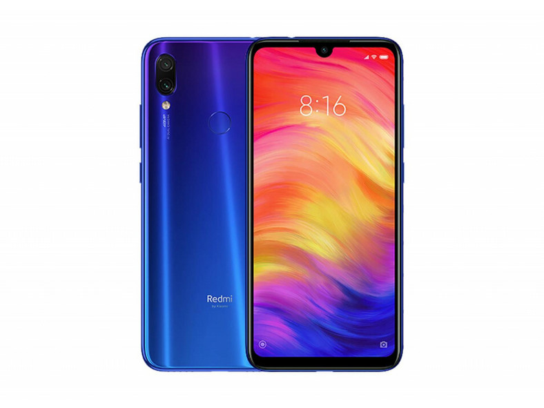 Xiaomi Redmi Note 7 - 3