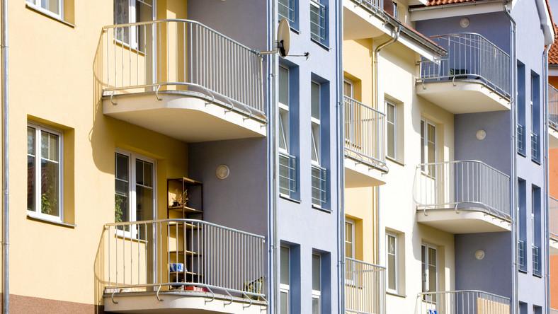 Mieszkania z dopłatą nie tylko w Białołęce