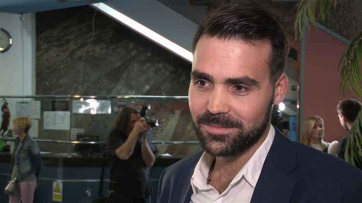 """""""BILO JE NAPORNO"""" Srpski glumac se tokom snimanja """"Balkanske međe"""" našao u VELIKOM PROBLEMU"""