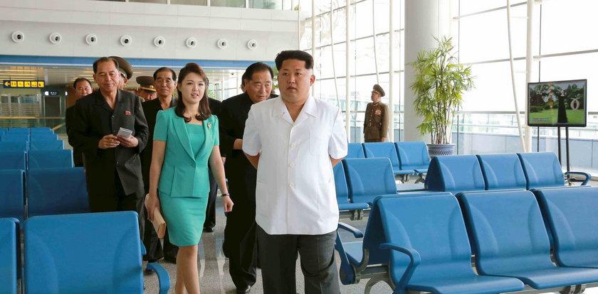 Rozstrzelali architekta, bo tyranowi nie spodobał się terminal!