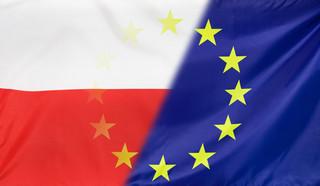 Szymański: Racją stanu Polski i Europy jest to, by uniknąć podziału UE