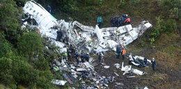 Linie lotnicze chcą sponsorować drużynę, która zginęła w katastrofie