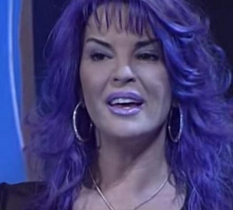 Buba Miranović je 90-ih bila velika zvezda, a kada se pojavila na koncertu Dare Bubamare MALO KO JU JE PREPOZNAO!