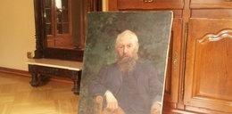 Odzyskali cenny obraz po 22 latach! Był w rękach...