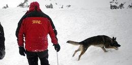 Tragiczny wypadek w Tatrach. Zginął snowboardzista