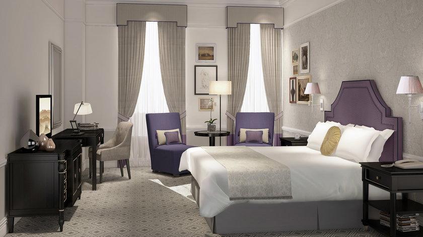 Langham Hotel, Londyn