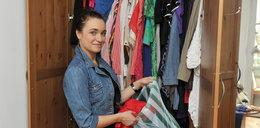 Oddaj niepotrzebne ubrania