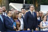 Dan nezavisnosti SAD prijem Aleksandar Vučić _18A2050