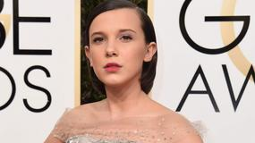 """Millie Bobby Brown chciała zagrać w filmie """"Logan: Wolverine"""""""