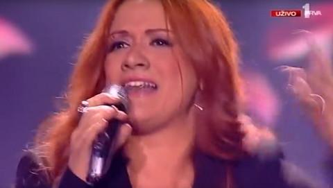 DANAS NEPREPOZNATLJIVA: Upamćena je po Prvom glasu Srbije, dva puta je nastupila na Evroviziji, a sada želi da okuša sreću i TREĆI PUT!