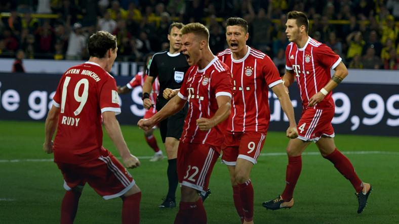 Chemnitzer FC - Bayern Monachium (relacja na żywo)