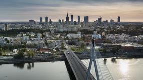 Rozpiętość cenowa mieszkań w Warszawie sięga 5 tys. zł na metrze kwadratowym