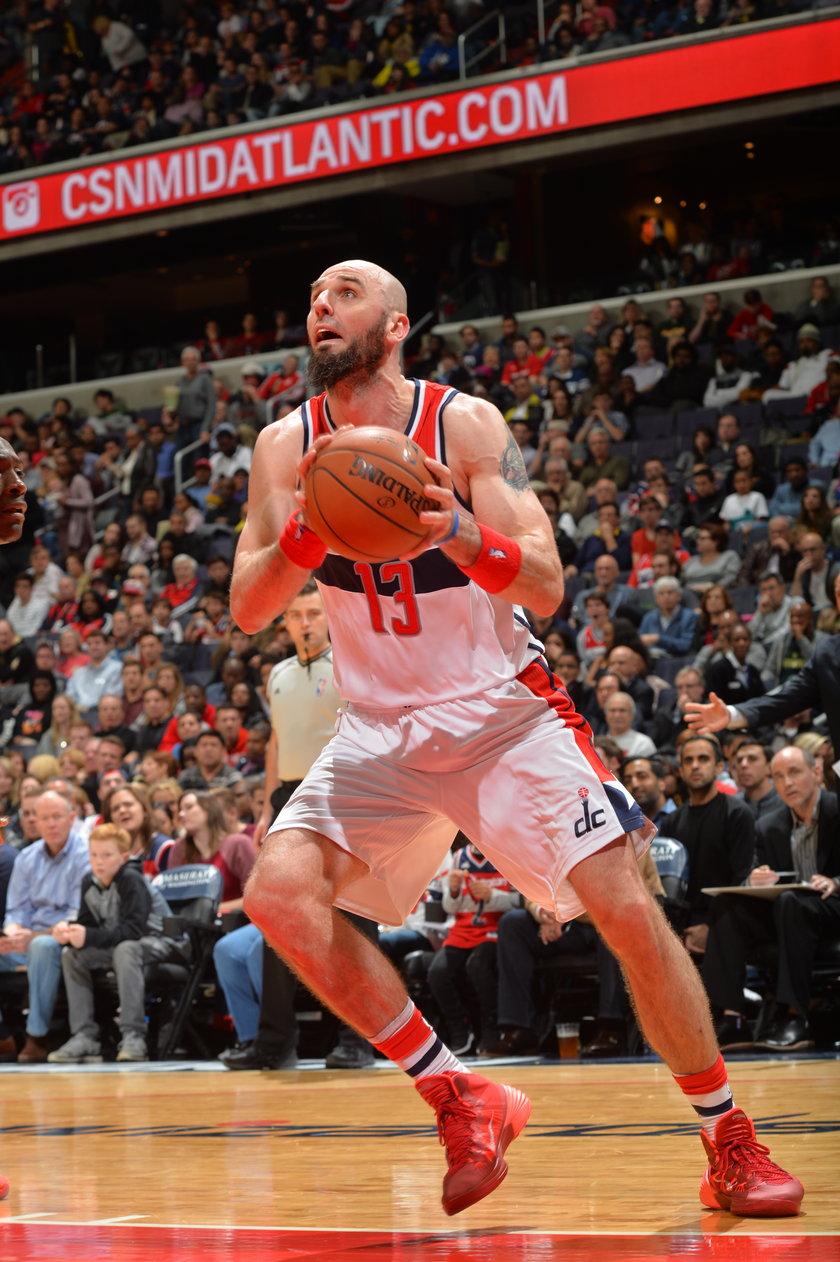 Marcin Gortat chce odpocząć od koszykówki! Co z jego karierą w NBA?