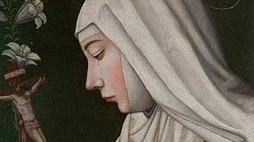 Pierwsza malarka Florencji na wystawie w Galerii Uffizi