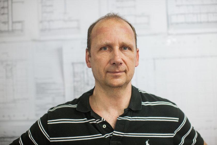 Ryszard Flisikowski