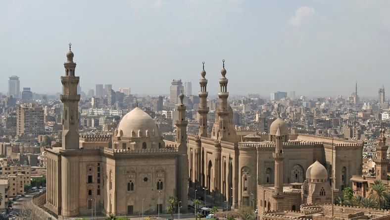 Spotkanie ministrów spraw zagranicznych krajów Ligi Arabskiej odbyło się w Kairze