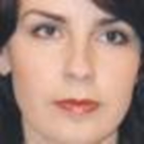 Agnieszka Siwy, radca prawny Kancelaria Prawna Chałas i Wspólnicy, oddział Gdańsk