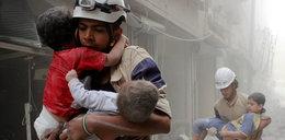 Czy skończy się dramat cywilów w Aleppo? Jest nowe porozumienie