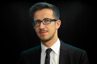 Grzegorz Piątek odchodzi z warszawskiego urzędu miasta: 'Władze chciały tylko ocieplić swój wizerunek'
