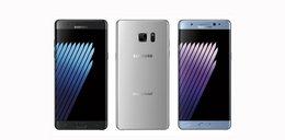 Płonące baterie w Samsungach. Już wiadomo, w czym problem