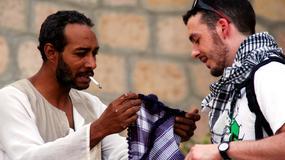 Egipt wprowadza kary dla handlarzy za nękanie turystów