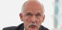 Putin prezydentem Polski?! Propozycja Korwin-Mikkego