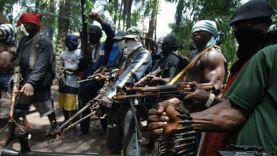 7 persons killed, 250 houses razed as gunmen run riot in Plateau community