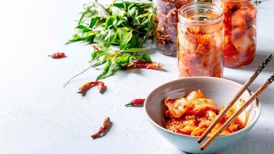 Dyplomacja kimchi