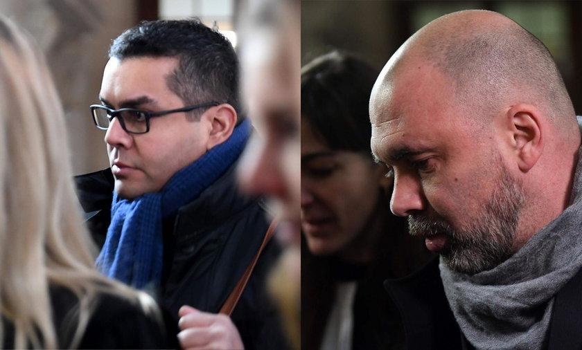 Francja: Policjanci zgwałcili turystkę w swojej kwaterze. Usłyszeli wyrok