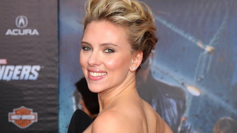 Scarlett Johansson sprzedaje dom