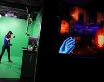 Firmy technologiczne liczą, że rzeczywistość wirtualna faktycznie będzie przełomem