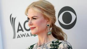 """Nicole Kidman zdradziła, dlaczego wystąpi w """"Aquamanie"""""""