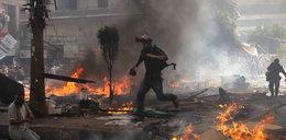 Horror w Egipcie. 578 zabitych!