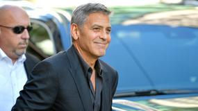 George Clooney: nie gram w filmach, bo nie potrzebuję pieniędzy