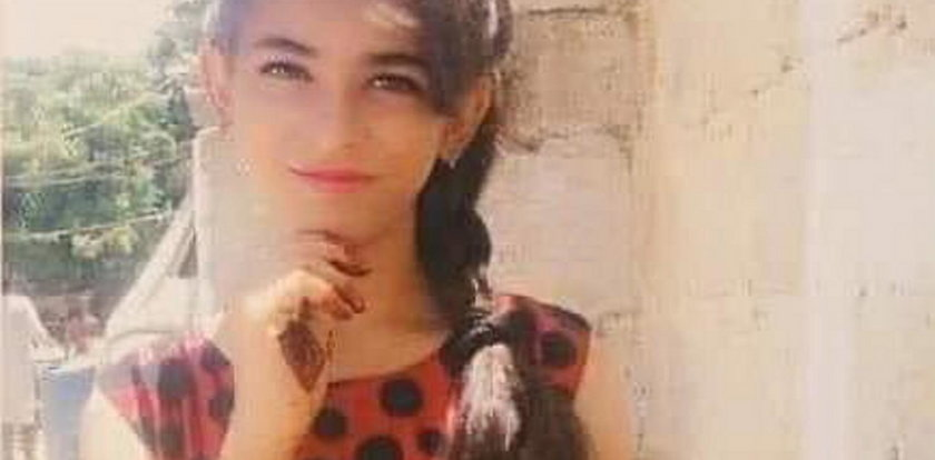 44-latek porwał 13-latkę i zmusił ją do ślubu