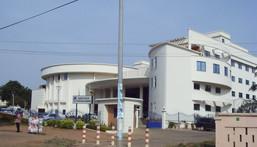 Ghana Physician and Surgeons