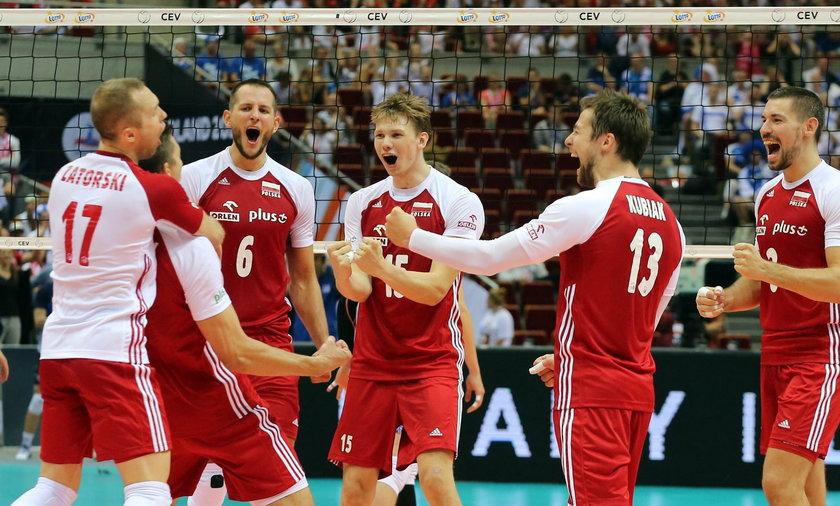 Polska vs Finlandia
