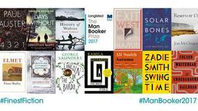 """Ogłoszono """"długą listę"""" nominacji do Man Booker Prize"""