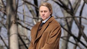 """Charlie Hunnam w filmie """"The Lost City of Z"""""""