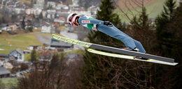 Skoki narciarskie w niedzielę. O której zaczyna się konkurs w Engelbergu?