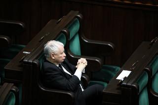 Kaczyńskiego sposób na nieco późniejsze wybory. Będziemy głosować 17 maja?