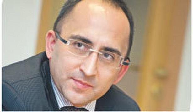 Andrzej Dębiec, partner w kancelarii Lovells