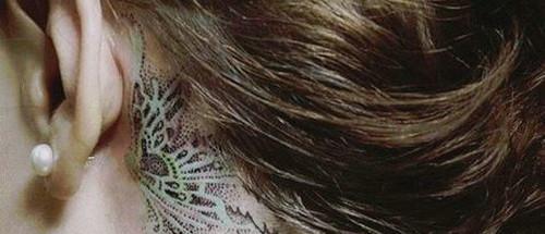 Jak Zatuszować Tatuaż Najlepszy Sposób Krok Po Kroku