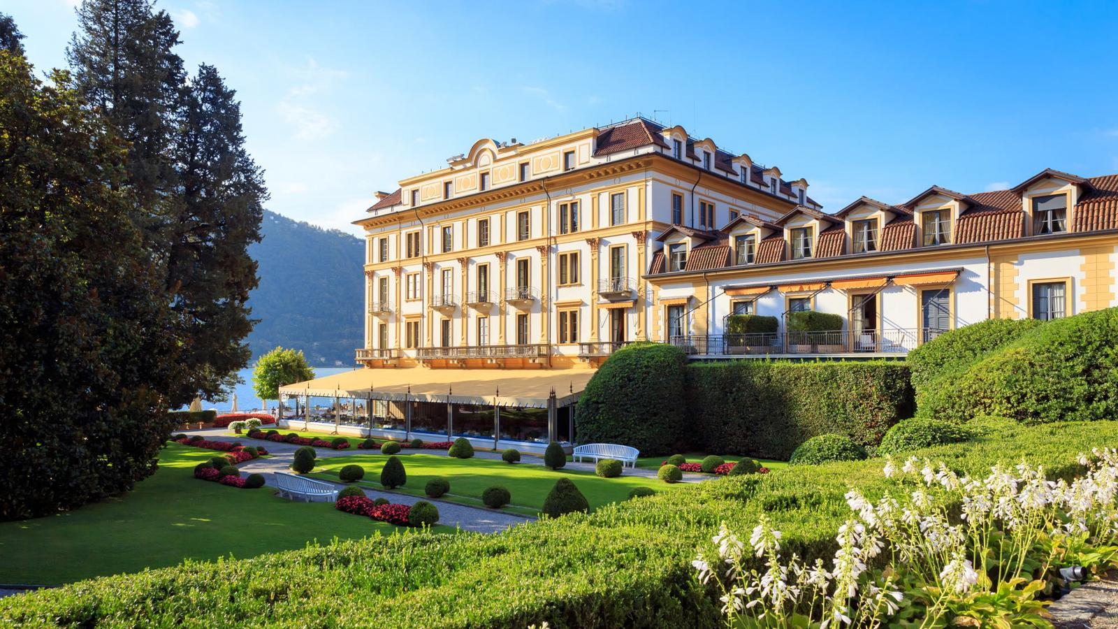 Villa d'Este – spełniony sen kardynała