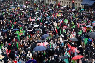 We Francji doszło do starć zwolenników i przeciwników ustawy wydłużającej dopuszczalny termin aborcji