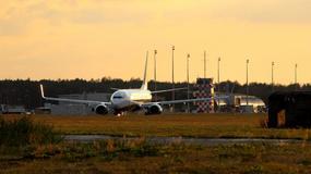 Rekordowa liczba pasażerów na lotnisku w Modlinie
